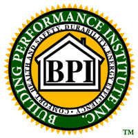 BPI - Building Performance Institute