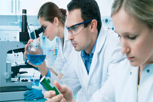 Danforth Cleanroom & Laboratory Services