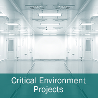 Critical Environment Projects