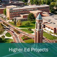 Higher Ed Projects