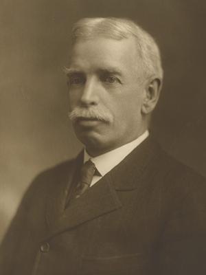 John Willison Danforth