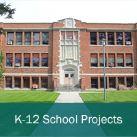 K-12 School Projects