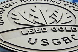 Danforth LEED Green Building Certification