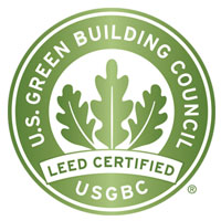 LEED - Leadership in Energy & Environmental Design
