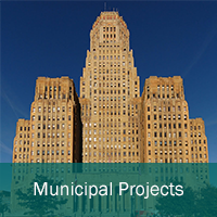 Municipal Projects