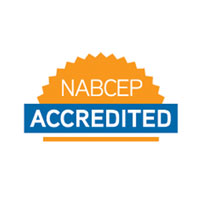 NABCEP - North American Board of Certified Energy Practitioners