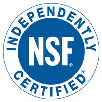 NSF International - National Sanitation Foundation