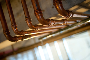 Danforth Offers Plumbing Installation In New York State