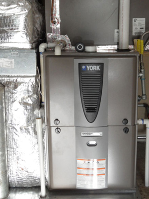 Danforth Residential Heating Repair & Maintenance Services
