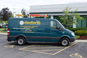 Danforth Residential Services For Your Home In Western New York