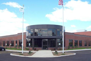 Danforth's Rochester Office in Victor, NY