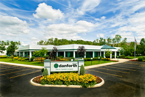 Danforth's Headquarters in Tonawanda, NY