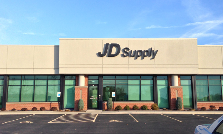JD Supply