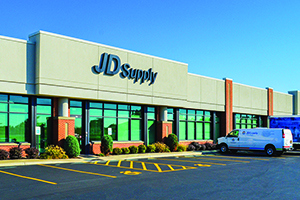 JD Supply Heating & Cooling Parts Outlet in Tonawanda, NY