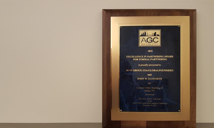 AGC-Award