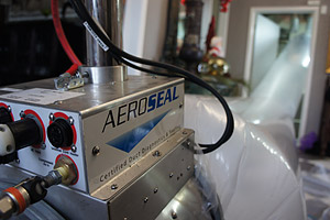 Danforth Offers Aeroseal Duct Sealing Services