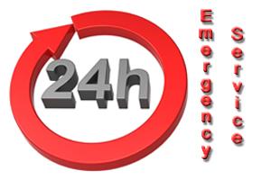 Danforth 24/7 Emergency Service