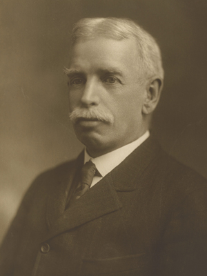 John Willison Danforth