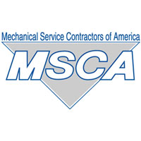 MSCA - Mechanical Services Contractors of America