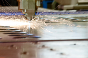 Danforth Specialty Metal Fabrication Services