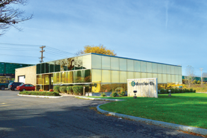 Danforth Syracuse Office